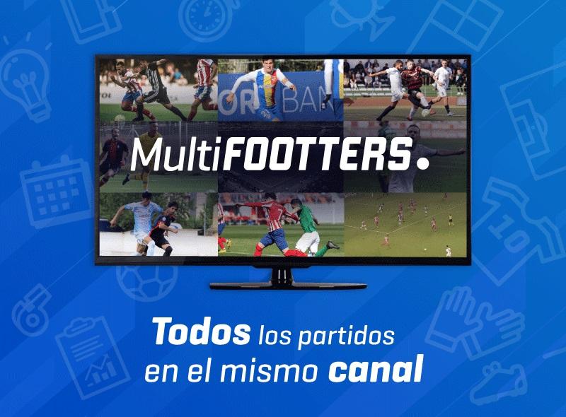 Footters gratis