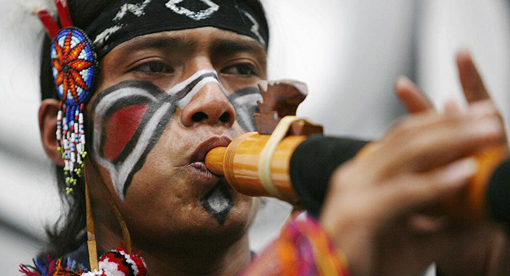Saludos lenguas nativas peru
